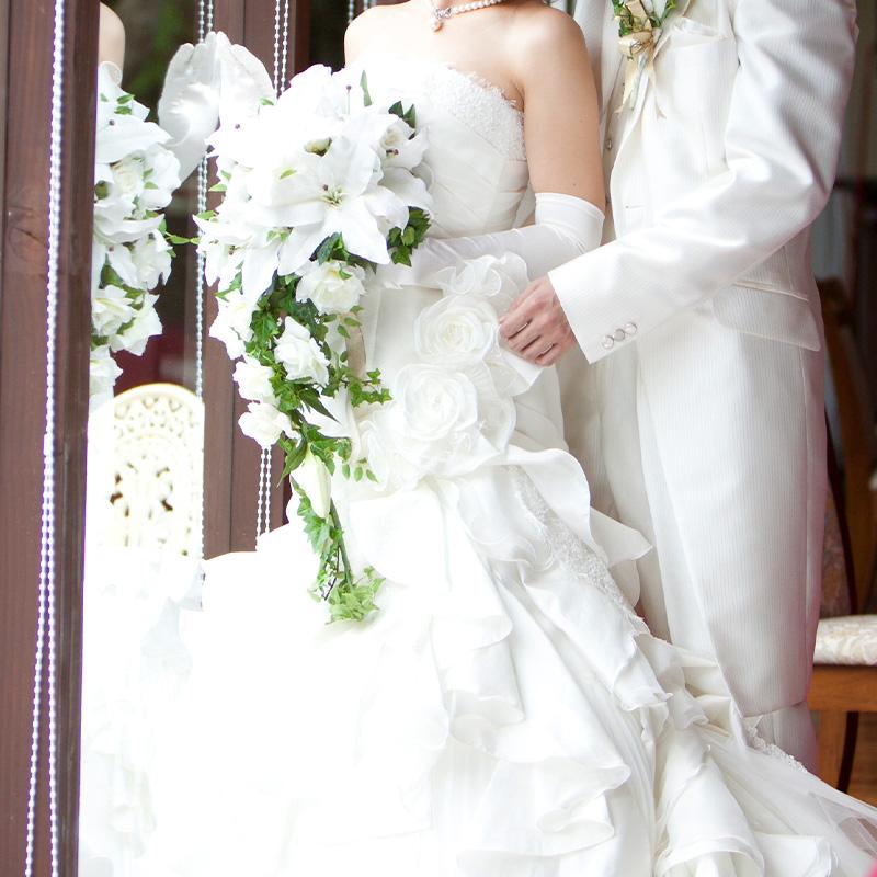 授かり婚プラン